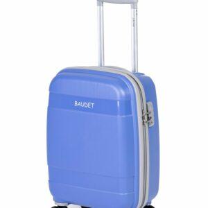 Купить пластиковый чемодан на колесах в Москве недорого, цены ... 884bf46adda